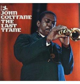 John Coltrane -The Last Trane