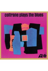 John Coltrane - Plays The Blues (Mono)