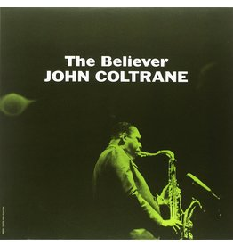 John Coltrane - The Believer