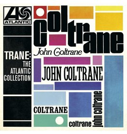 John Coltrane - Trane: Atlantic Collection