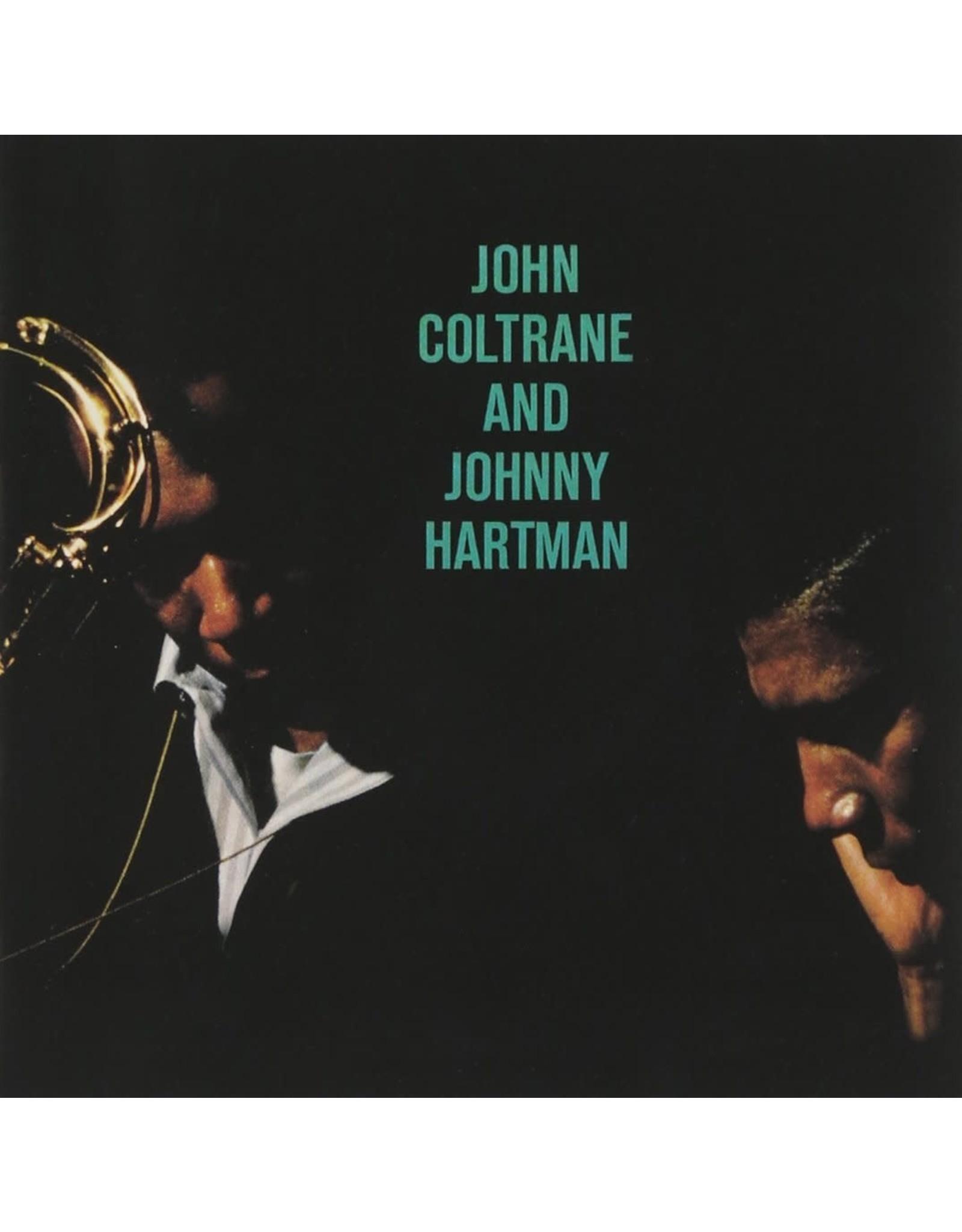 John Coltrane / Johnny Hartman - John Coltrane & Johnny Hartman