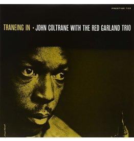 John Coltrane / Red Garland Trio - Traneing In
