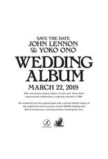 John Lennon & Yoko Ono - Wedding Album (50th Anniversary)