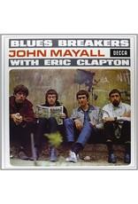 John Mayall / Eric Clapton - Blues Breakers (Mono)