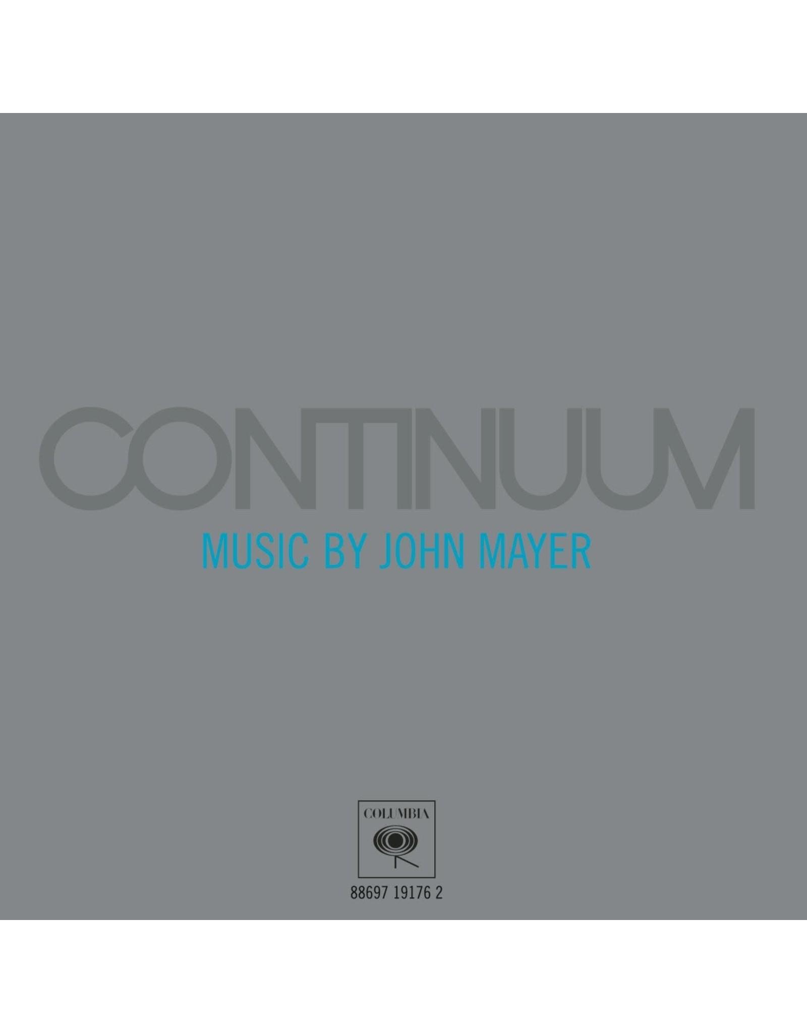 John Mayer - Continuum (Music On Vinyl)