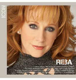 Reba McEntire - ICON (Greatest Hits)