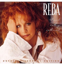 Reba McEntire - Read My Mind (25th Anniversary)