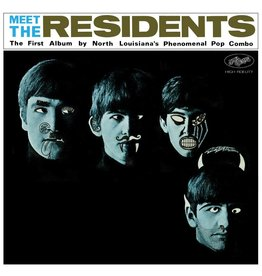 Residents - Meet The Residents