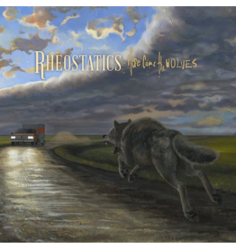 Rheostatics - Here Comes The Wolves