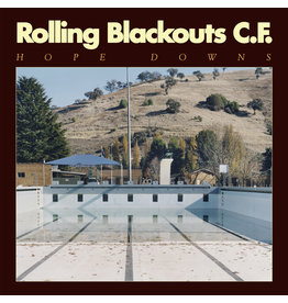 Rolling Blackouts Costal Fever - Hope Downs