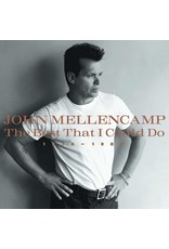 John Mellencamp - Best That I Could Do (1978-1988) [Greatest Hits]
