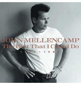 John Mellencamp - Best That I Could Do (1978-1988) [Greatest Hits]