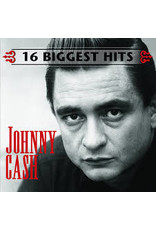 Johnny Cash - 16 Biggest Hits (Music On Vinyl)