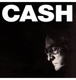 Johnny Cash - American IV: Man Comes Around