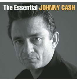 Johnny Cash - Essential