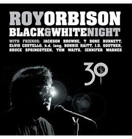 Roy Orbison - Black & White Night (30th Anniversary)