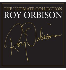 Roy Orbison - Ultimate Collection
