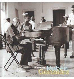 Ruben Gonzalez - Introducing...