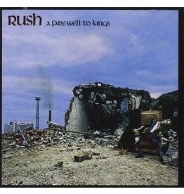 Rush - Farewell To The Kings