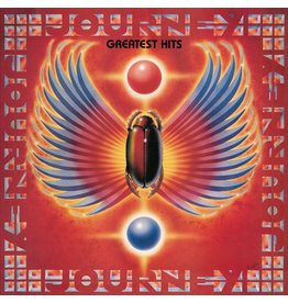 Journey - Greatest Hits: 1978-1996