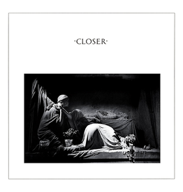 Joy Division - Closer (2007 Remaster)