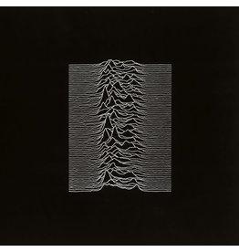 Joy Division - Unknown Pleasures (2007 Remaster)