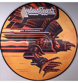 Judas Priest - Screaming For Vengeance (Picture Disc)