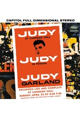 Judy Garland - Judy at Carnegie Hall