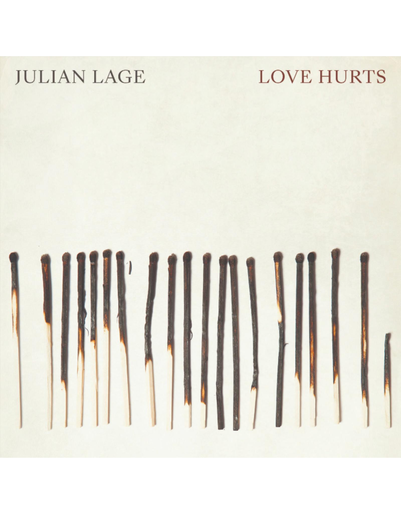 Julian Lage - Love Hurts