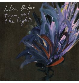 Julien Baker - Turn Out The Lights (Orange Vinyl)