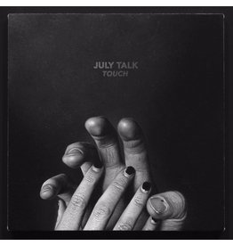 July Talk - Touch