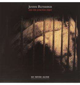 Justin Rutledge - No Never Alone