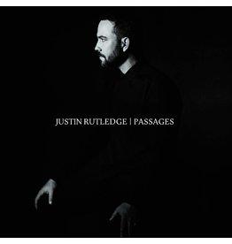 Justin Rutledge - Passages