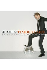 Justin Timberlake - Futuresex/ Love Sounds