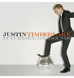 Justin Timberlake - Futuresex/ Love Sounds