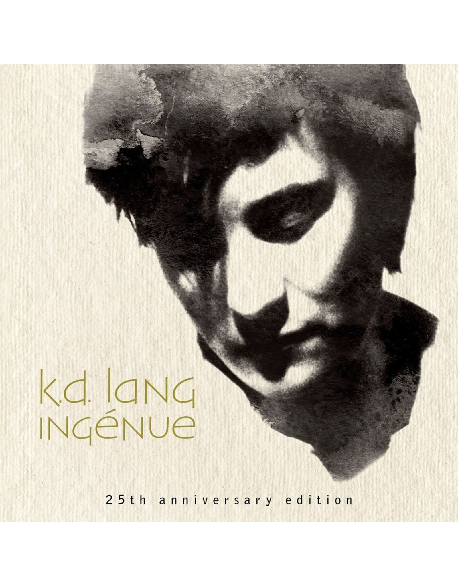 k.d. lang - Ingenue (25th Anniversary Deluxe Edition)