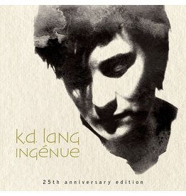 k.d. lang - Ingenue (25th Anniversary)