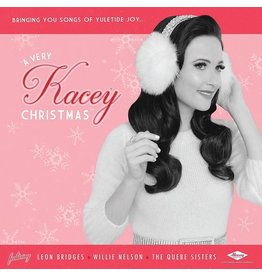 Kacey Musgraves - A Very Kacey Christmas (Green Vinyl)