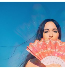 Kacey Musgraves - Golden Hour (Clear Vinyl)