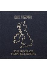 Kate Tempest - Book of Traps & Lessons