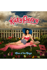 Katy Perry - One Of The Boys (Deluxe Edition)