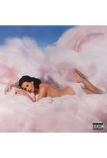 Katy Perry - Teenage Dream (White Vinyl)