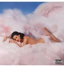 Katy Perry - Teenage Dream (White Vinyl)