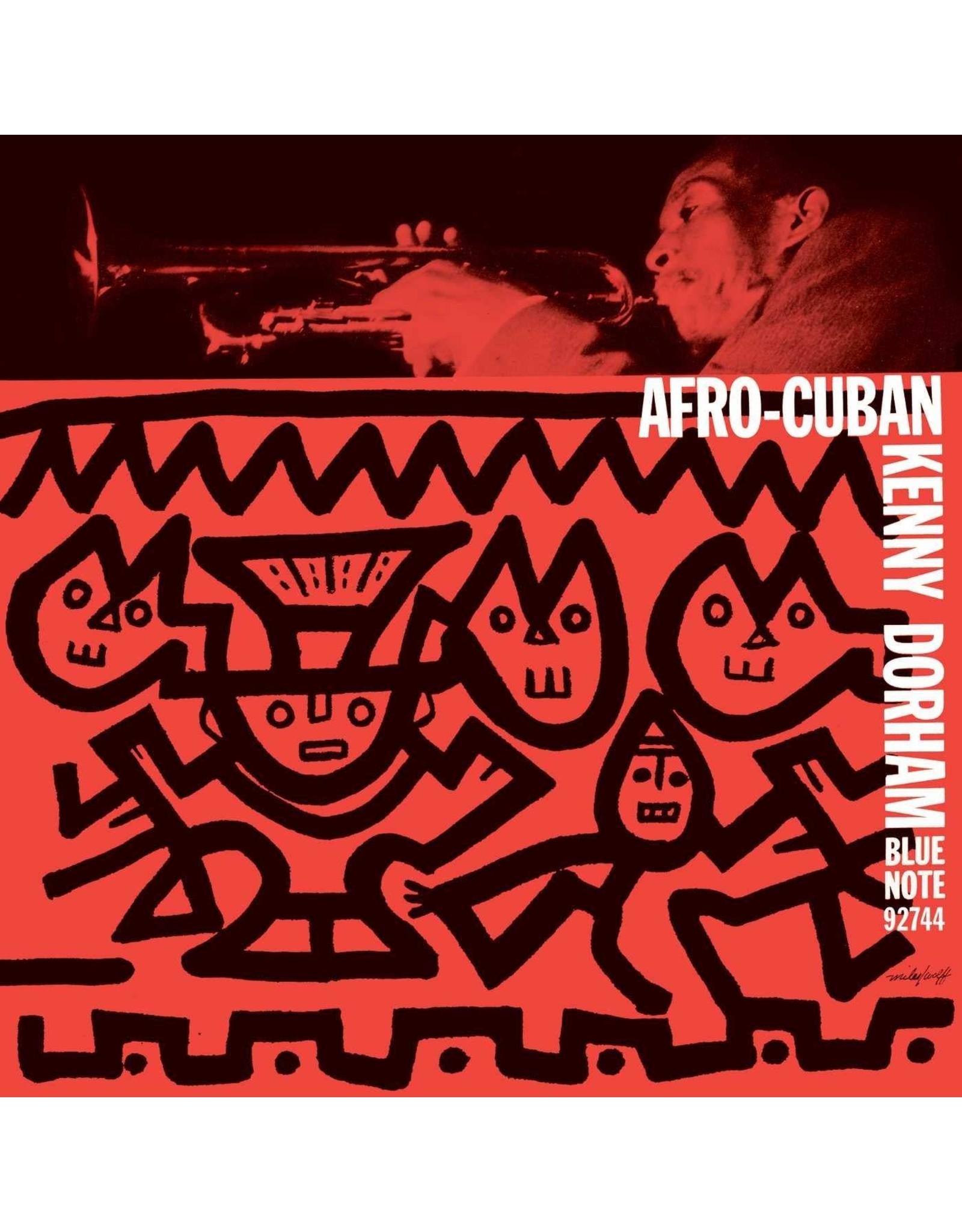 Kenny Dorham - Afro-Cuban