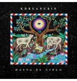Khruangbin - Hasta El Cielo + Bonus