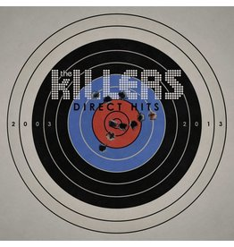 Killers - Direct Hits: Best of The Killers (2003 - 2013)
