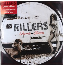 Killers - Sam's Town (Picture Disc)