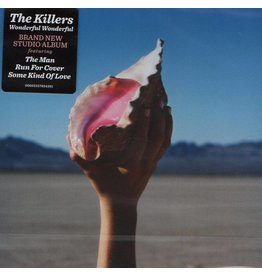 Killers - Wonderful Wonderful