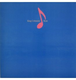 King Crimson - Beat
