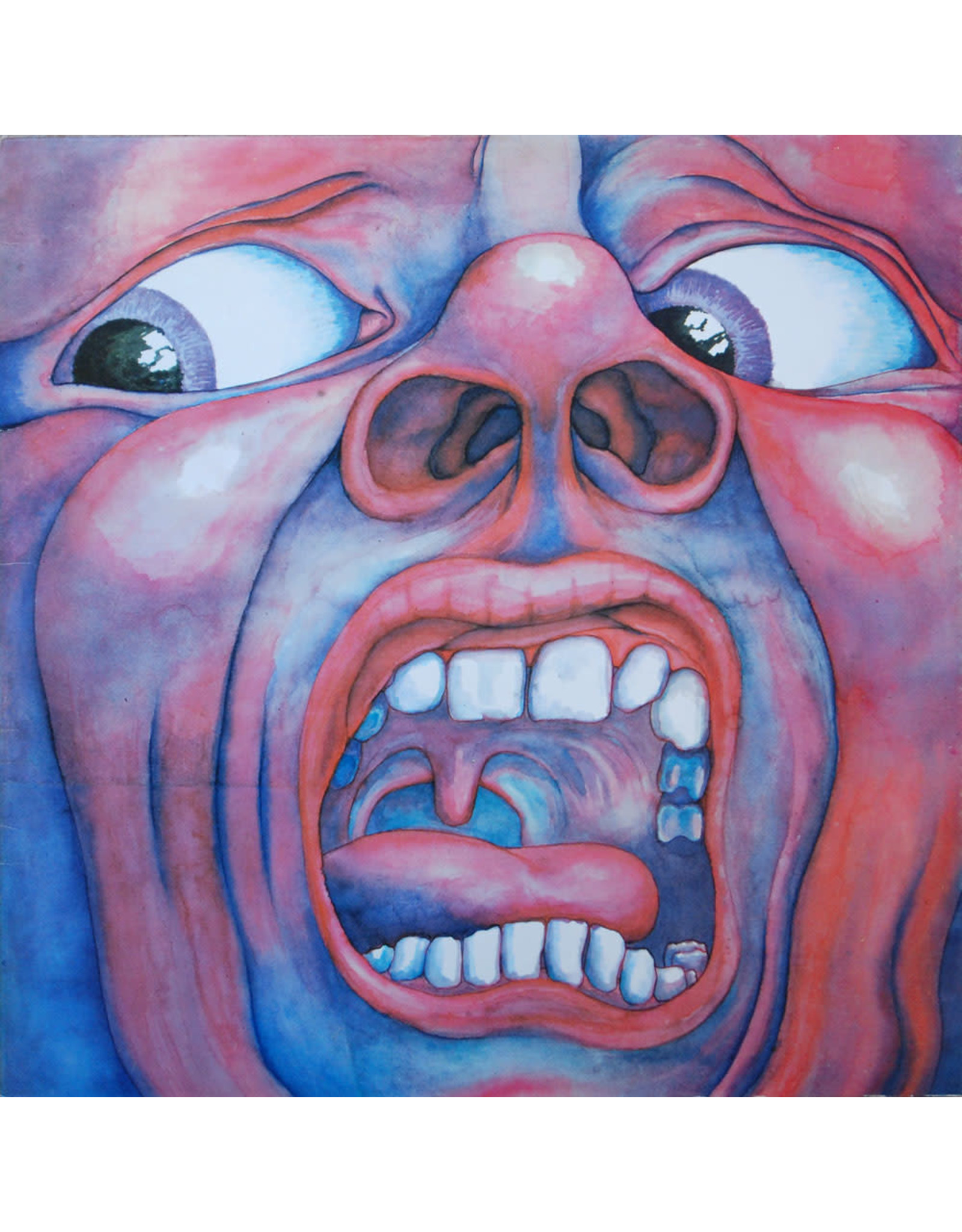 King Crimson - In Court Of the Crimson King